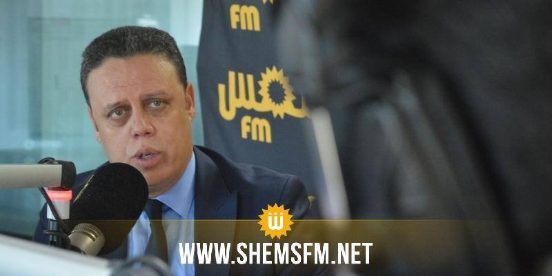 Mekki : «le dossier de Shems Fm est au cœur de notre combat pour l'indépendance et l'impartialité des médias»
