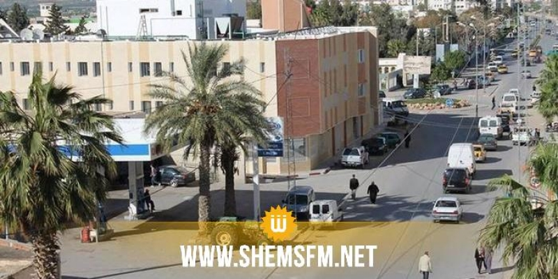 بينها حظر جولان الدراجات والعربات بداية من السابعة مساء: اتخاذ إجراءات استثنائية في القصرين