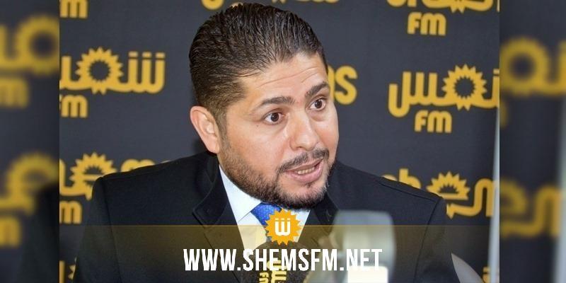 محمد عمار: 'وزير المالية تابع للوبي مالي بنكي'