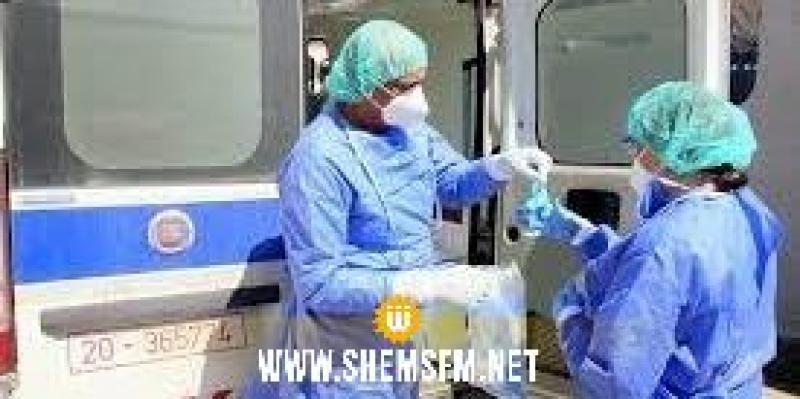 المنستير: وضع وبائي حرج و نفاذ أسرة الإنعاش و الأكسجين