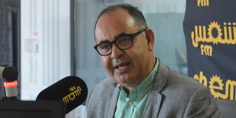 كرشيد: 'بن سدرين قامت بمهمة قذرة وتآمرت على تونس بتوقيعها على تعويضات قيمتها 3000 مليار'
