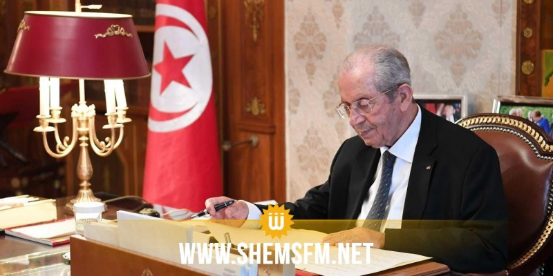 محمد الناصر:''الخلاص من الوضع الحالي في تونس يكون بإجماع وطني حول خيارات وطنية وخطة إنقاذ''