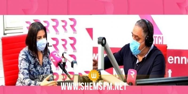 RTCI présente ses excuses à tous les médecins et suspend temporairement le journaliste Anis Morai