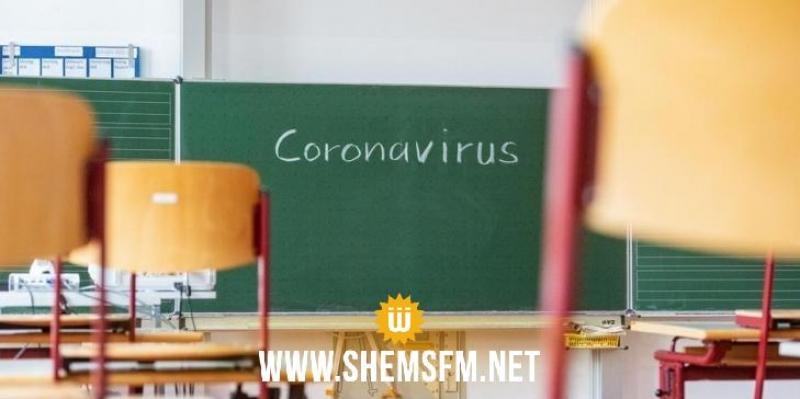 تسجيل 43 حالة وفاة بسبب فيروس كورونا في المؤسسات التربوية