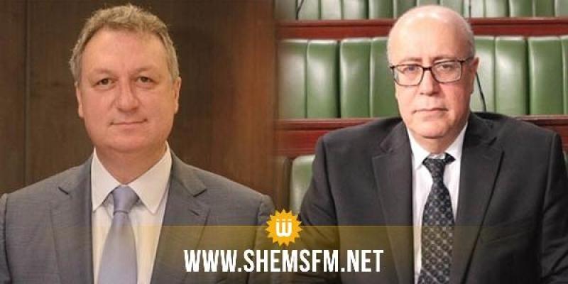 الثلاثاء المقبل: لجنة المالية بالبرلمان تستمع لمحافظ البنك المركزي ووزير المالية