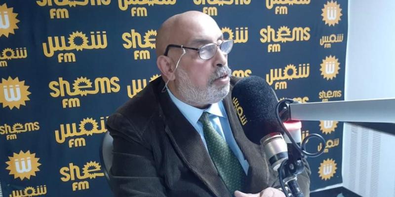 نعمان الغربي: 'تونس تتكبد 250 مليون دينار مصاريف المحامين في قضية البنك الفرنسي التونسي'