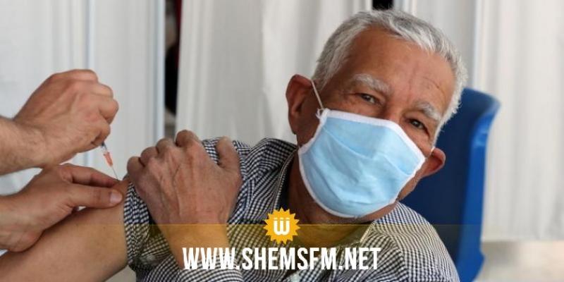كورونا: تسجيل 78 وفاة و 2199 إصابة بالفيروس خلال يوم واحد