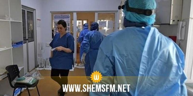 زغوان : تسجيل حالتي وفاة و36 إصابة جديدة بفيروس كورونا