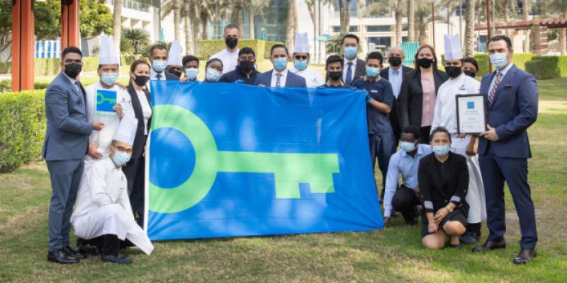 مونديال 2022 : اللجنة العليا تتعاون مع مجلس قطر للمباني الخضراء لدعم الاستدامة في الفنادق
