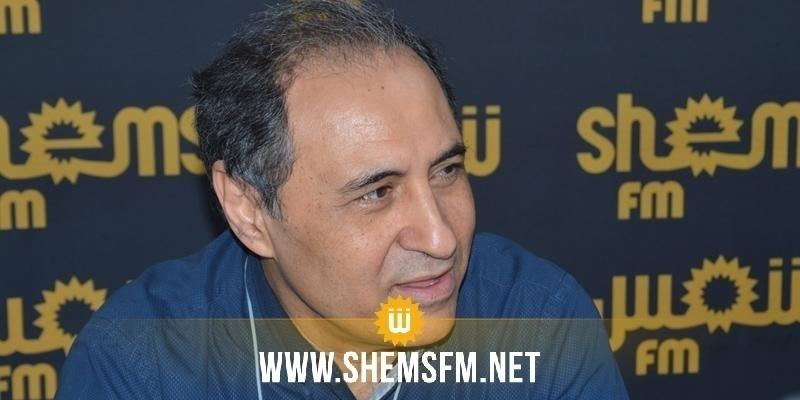 الدكتور أمان الله المسعدي ضيف الماتينال