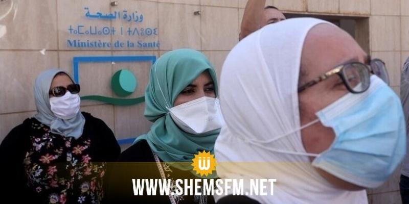 المغرب: تراجع بحوالي 50% في عدد الإصابات الجديدة بكورونا
