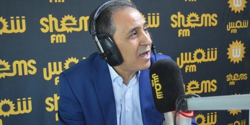 الدكتور المسعدي: 'الوضع الوبائي خطير جدا وتونس في مرحلة غير مسبوقة'
