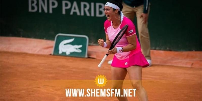 Classement WTA : Ons Jabeur se rapproche du TOP 20