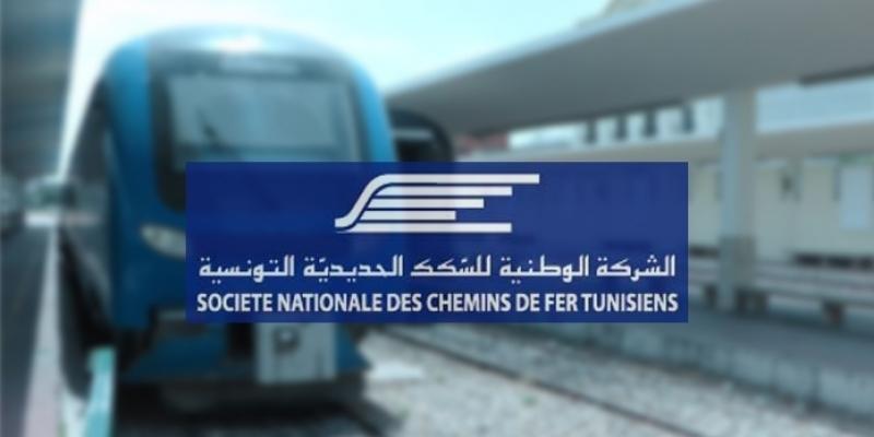 SNCFT : des trains supplémentaires sur la ligne de la banlieue du Sahel