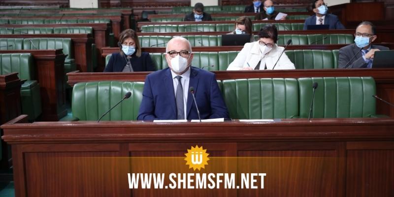 وزير الصحة: 'تطعيم 20% من بين المسجلين في منظومة التلاقيح'