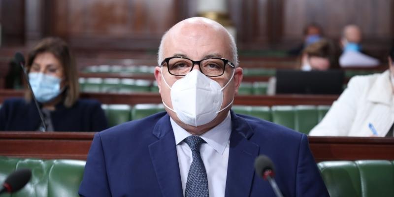 وزير الصحة: 'معدل وفيات كورونا 65 حالة يوميا نتيجة لتواصل الاستهتار والتسيب'