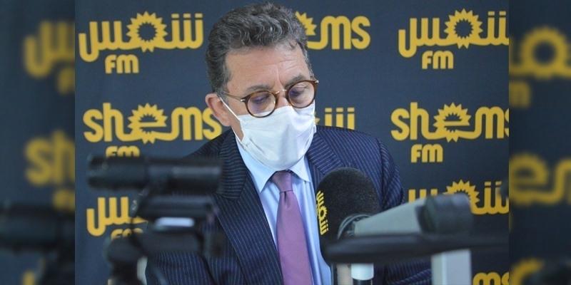 الدكتور بوجدارية: 'تفاقم عدد حالات الإنتظار التي في حاجة للإنعاش'