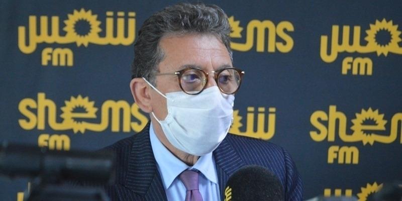 Dr. Boujdaria : « un confinement de 10 jours aurait dû être imposé pour rompre la chaîne de contamination »