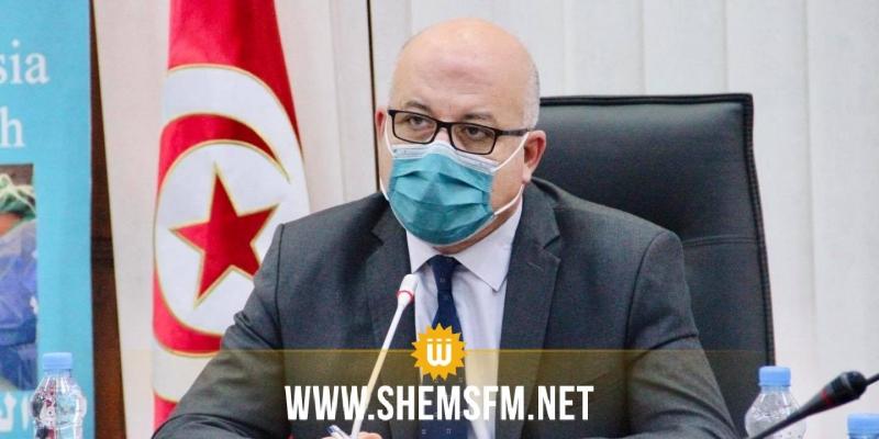 المهدي: اللجنة العلمية لم تقترح فرض حجر صحي شامل