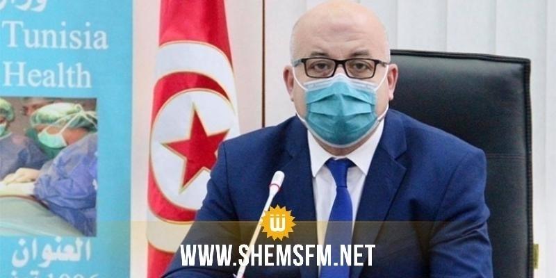Faouzi Mehdi : « la commission scientifique n'a pas proposé un confinement général»