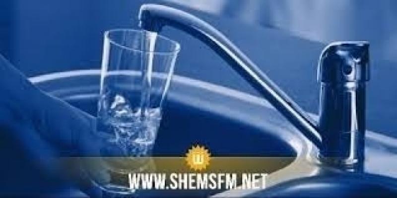 بعد تخريب وسرقة المعدات: انقطاع الماء في مناطق بولاية قابس بداية من اليوم