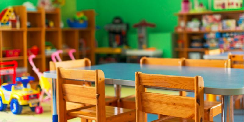 المنستير: تعليق نشاط نوادي الأطفال ومركّب الطفولة بالساحلين والمركز المندمج للشباب والطفولة