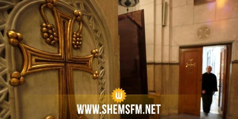 مصر: وفاة شخصين في انفجار أسطوانة غاز في مبنى تابع لكنيسة