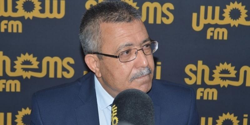 Kamel Doukh : « les déchets italiens vont retourner en Italie»