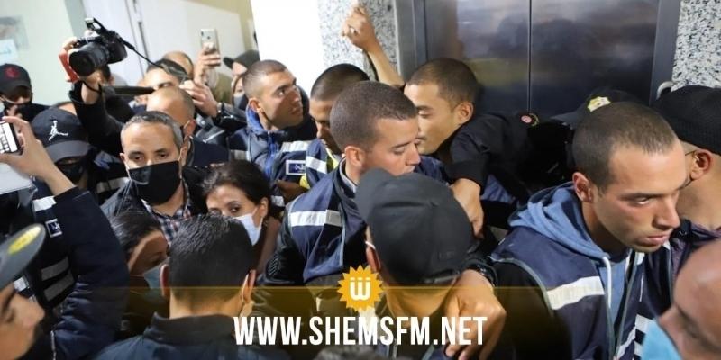 Classement mondial de la liberté de la presse 2021: la Tunisie recule d'une place