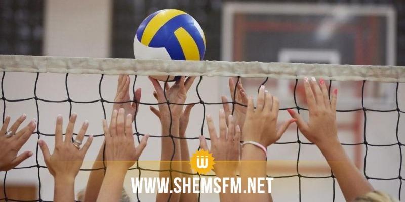 الكرة الطائرة: قرعة توزيع مجموعات بطولة افريقيا للأندية البطلة سيدات