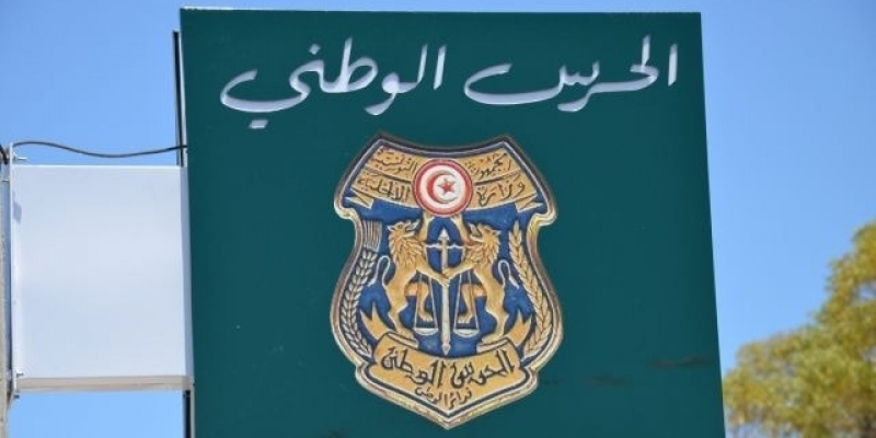 المهدية: القبض على 3 أشخاص متورطين في قضايا ارهابية