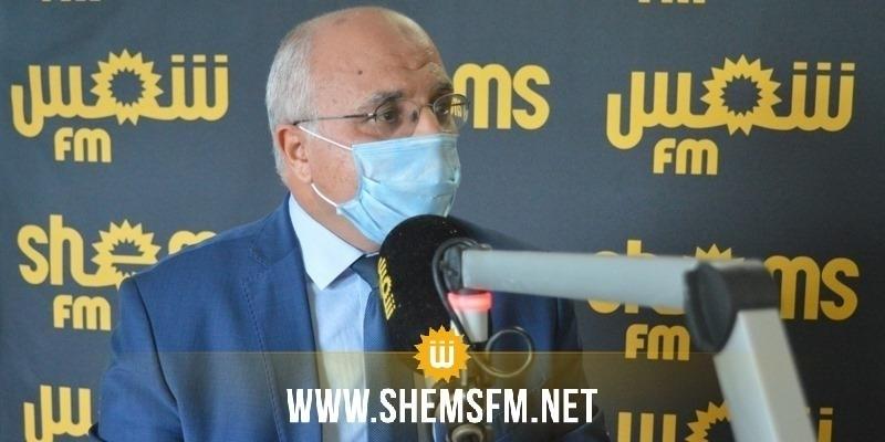 Abdelkerim Harouni appelle Hichem Mechichi à activer le remaniement ministériel