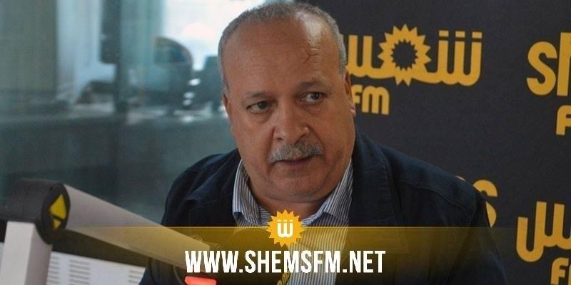 الطاهري:''معركة أبناء شمس آف آم كانت معركة حق وحرية تعبير وحق تونسي في الإعلام''