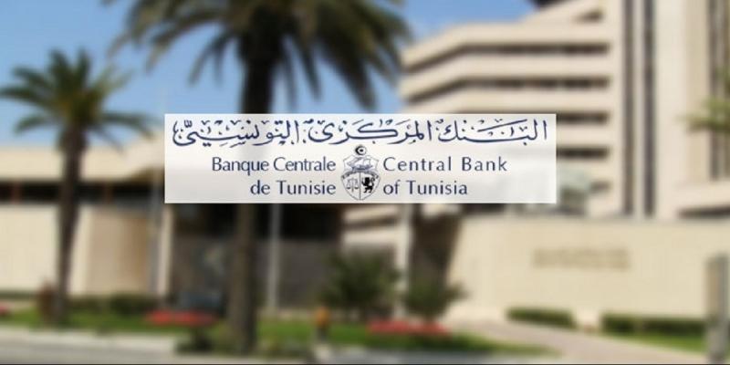 BCT:  Accroissement de 16,6% des billets et monnaies en circulation