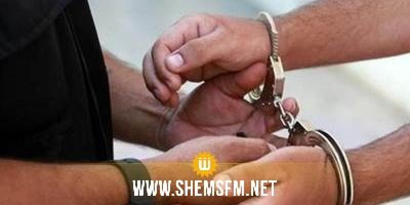 سوسة: القبض على شاب حاول سرقة ألف دينارا من فرع بنكي