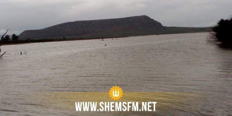 وزير الفلاحة يوصي بتحويل 750 الف م3 من المياه يوميا من سد البراق إلى سد سجنان لمجابهة ذروة الاستهلاك لصائفة 2021