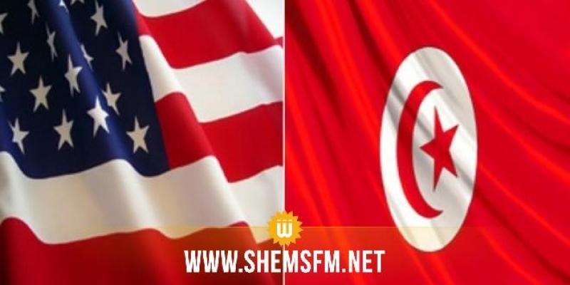 السفارة الأمريكية في تونس: الحكومة الأمريكية لم تقدم أي تمويل  لدعم  حملة  الرئيس سعيد الانتخابية