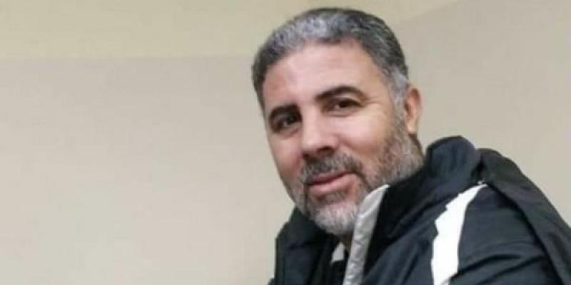 المدرب التونسي مكرم دبوب على رأس المنتخب الفلسطيني