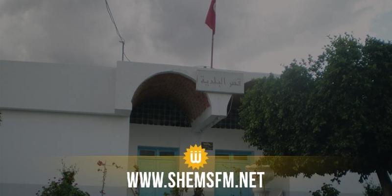 القيروان: استقالة جماعية ل15 مستشارا بلديا من المجلس البلدي بالسبيخة