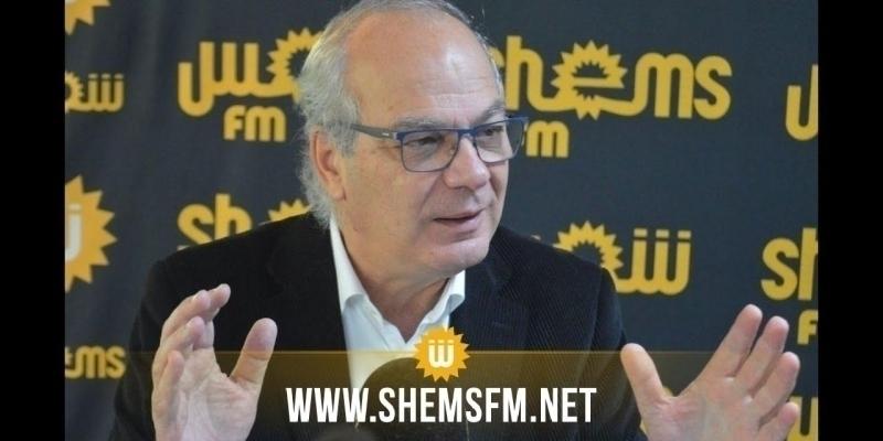 الهاشمي الوزير:  لم يتم تسجيل أي اصابات في تونس بالسلالة البرازيلية او الجنوب افريقية أو الهندية