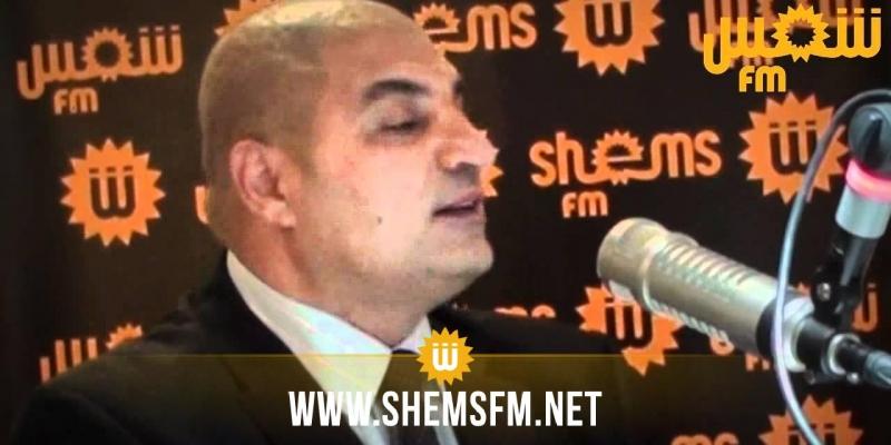 وفاة عبد الرحمان سوقير الحارس الشخصي للرئيس السابق بن علي