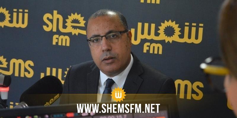 رئيس الحكومة يعلق على الدعوة للهدنة والاتهامات بالتخابر