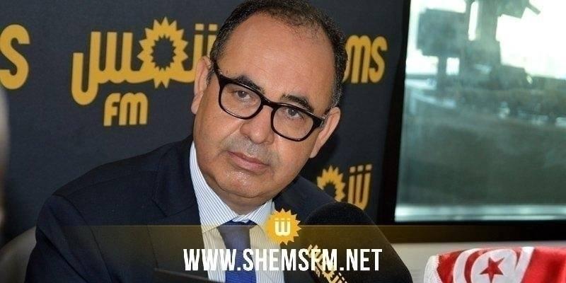 كرشيد: إشراف وزارة الداخلية على الانتخابات خير من أن تشرف عليها هيئة مخترقة من الأحزاب