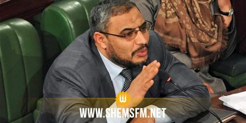 عتيق يرد على اتهام عبو للغنوشي بإبتزاز نواب من خلال إخفاء طلبات رفع الحصانة