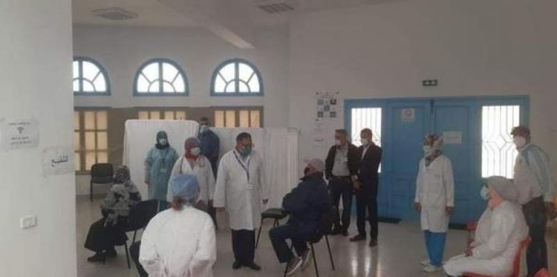 Sfax : Ouverture d'un centre de vaccination à Kerkennah