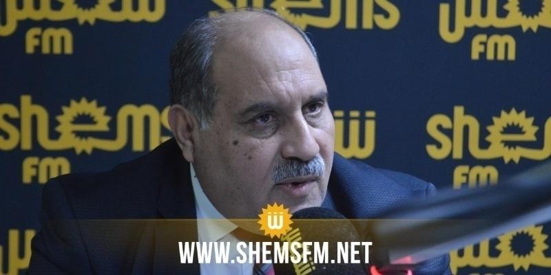 وزير التجارة: 'قريبا إحالة مشروع على البرلمان لإحداث جهاز رقابي جديد'