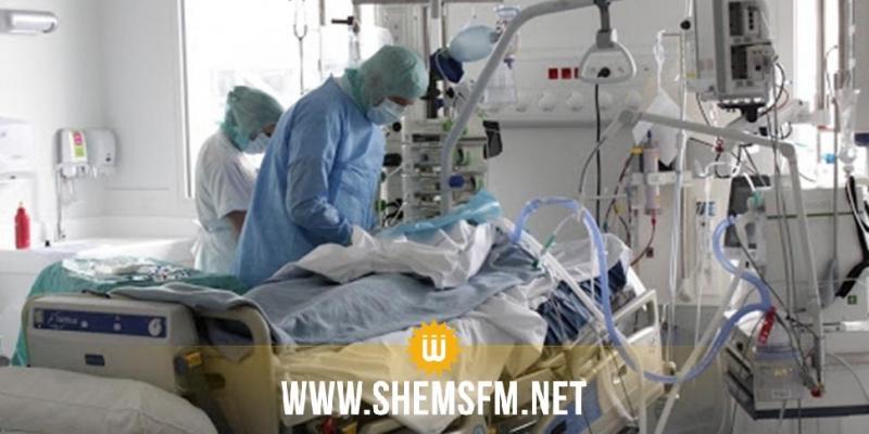 كورونا: تواصل ارتفاع عدد المقيمين في المستشفيات والمصحات