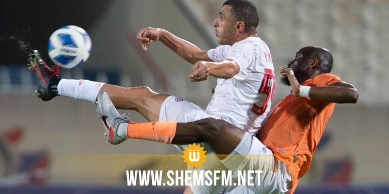البطولة الكويتية: العكايشي يسجل ثنائية ضد كاظمة