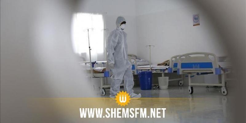 جندوبة: 05 وفيات و72 إصابة جديدة بفيروس كورونا