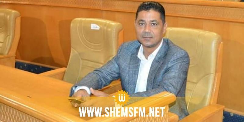 النائب المكي زغدود: 'النشاط الفلاحي غير معني بقانون تضارب المصالح'